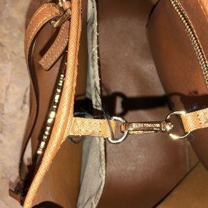 Michael Kors Bags - Michael Kors Brown Tote Large Purse Bag